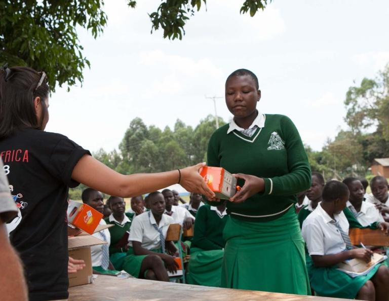 98 Kenya 2018 school